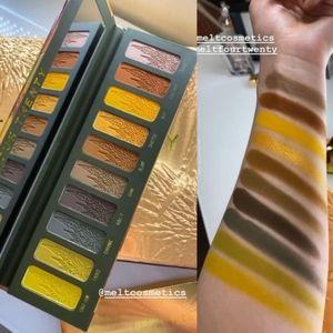 Sephora Makeup - 🔥 HOT🔥 BNIB LE MELT Four Twenty Eyeshadow Palett
